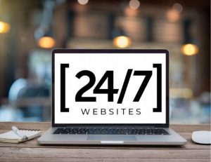 247 Websites - The Home of Free Websites