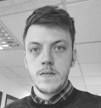 Craig Hall - Project Manager
